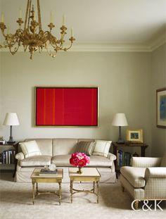 From the Portfolio of Cullman & Kravis: Fifth Avenue Luxury.