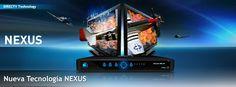 La Revolución en la forma de ver Televisión con DIRECTV NEXUS