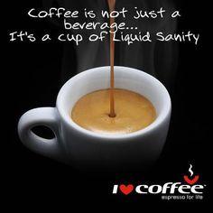 Good Morning Coffee Lovers :)