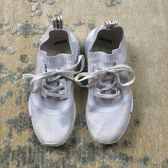 adidas nmd r1 white japane