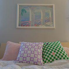 Bedroom Inspo, Bedroom Decor, Bedroom Ideas, Danish Bedroom, Pastel House, Aesthetic Rooms, House Layouts, Dream Decor, My Room