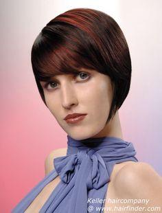 mahogany hair color Me: love the highlights Mahogany Highlights, Mahogany Hair, I Feel Pretty, Hair Hacks, Beauty Hacks, Curly, Hair Color, Hair Styles, Fashion Tips