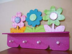 White Decor, 4 Kids, Easy Peasy, Kids Furniture, Wood Wall, Ideas Para, Wood Crafts, Woodworking Projects, Decoupage