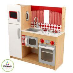 Kidkraft Suite Elite Wooden Kitchen 144 99