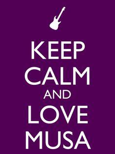 Love Musa