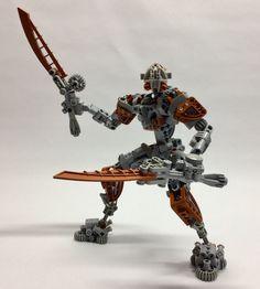 Lego Mecha, Lego Bionicle, Video Game Anime, Video Games, Hero Factory, Lego Stuff, Cool Lego, Legos, Robot