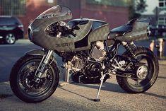 '01 Ducati MH900e Evoluzione   Trust Me I'm A Biker Please Like Page on Facebook: https://www.facebook.com/pg/trustmeiamabiker Follow On pinterest: https://www.pinterest.com/trustmeimabiker/
