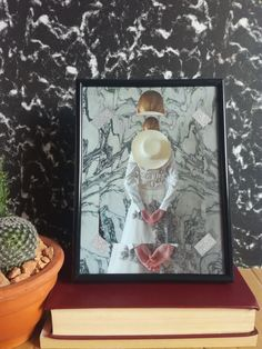 Paper Collage Art - Dimensions of Grey Paper Collage Art, Collages, Art Decor, Magazine, Grey, Frame, Check, Shop, Handmade