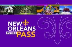 New Orleans Power Pass | Viator