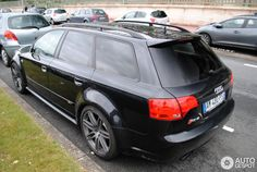 Audi RS4 Avant B7 6