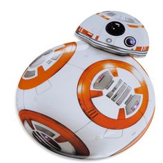 Hot Topic Star Wars BB-8 Serving Platter ($20) ❤ liked on Polyvore featuring home, kitchen & dining, serveware and multi