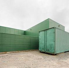Creative Otaku, Gangsta, and Container image ideas & inspiration on Designspiration Urbane Fotografie, Color Stories, Go Green, Shades Of Green, Color Inspiration, Interior And Exterior, Retro, Outdoor Decor, Instagram