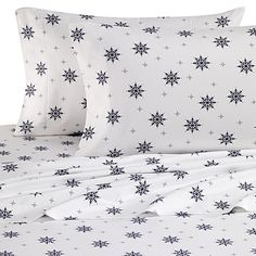 Enter the comfort zone. This Seasons Collection Flannel Pillowcase Pair is soft and comfortable in brushed and gently napped cotton flannel to keep you warm all season long. Plus they coordinate beautifully with the sheets. Cotton Bedding, Bed & Bath, Comfort Zone, Sheet Sets, Bedding Shop, Bed Sheets, Flannel, Bed Pillows, Pillow Cases