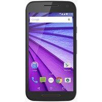 Smartphone Motorola Moto G 3ª Geração Turbo 16GB Branco 4G Tela 5 ´ Câmera 13MP Android 5.1 - 9790977 http://compre.vc/s/b50047b9  #MagazineJC79