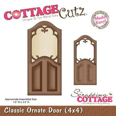 The Scrapping Cottage - Where CottageCutz are Always Blooming - CottageCutz - All - Page 9 $19.95