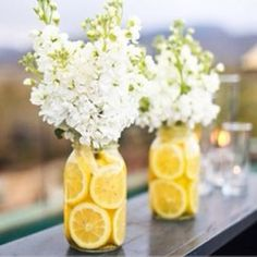Editor's Picks: Brilliant Yellow Wedding Ideas Full of Cheer