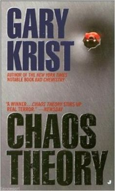 Chaos Theory by Gary Krist (2001, Paperback, Reprint)