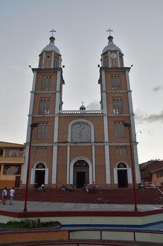 Genova, Quindio, El Pueblito Paisa del Departamento