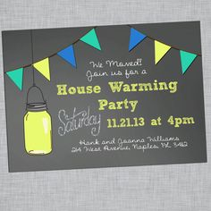 1000 images about house warming 5 on pinterest for Things to do at a housewarming party