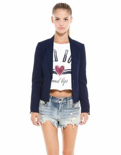 Bershka United Arab Emirates -Bershka -Girls -Coats & Jackets