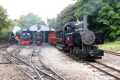Shed line up | Flickr - Photo Sharing!