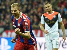 Bayern Munich's Holger Badstuber: 'Pep Guardiola showed no interest in me' #Manchester_City #Bayern_Munich #Football