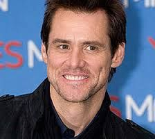 lefty funny man Jim Carrey, happy birthday from famouslefties.com