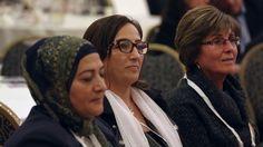 Saudamos todas as mulheres israelenses inspiradoras que estão quebrando barreiras e fazendo história a cada dia. Conheça Ola Baker Salameh, uma mulher árab