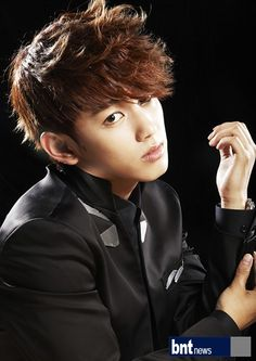 Seyong, from MYNAME