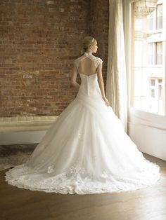 Dream Like Wedding Dresses