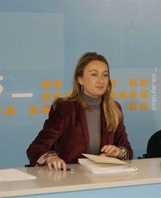 """Aunque califica de """"censurable"""" la conducta de Andrea Fabra, el PP no piensa castigarla"""