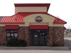 Fat Bob's opened recently, good pizza.  Located in the Laurel Plaza on Pearl.