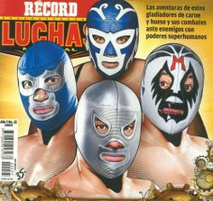 Classic Cartoon Characters, Classic Cartoons, Mexican Wrestler, Apocalypse Art, Mexico Art, Masked Man, Scrap Metal Art, Thundercats, Professional Wrestling
