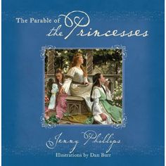 """In this parable written especially for young women, three sisters-- Ebony, Sara, and Hazel-- are daughters of a king. """"Do you love me?"""" the king asks. """"Yes, Father,"""" they all cry. """"Then build me a castle while I am gone, and do not forget me. Someday, I will return."""" Will anyone remain faithful and receive her father's approval, """"Well done, my good and faithful daughter""""?"""