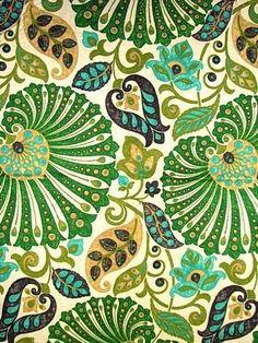 emerald garden (Bankura+Emerald - happybuddhabreathing)