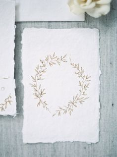 Northern Minnesota — Esther Clark Illustration & Calligraphy