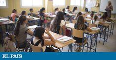 Los actuales planes de estudio no se adaptan a la realidad social que viven las nuevas generaciones, un hecho que es calificado como  bullying institucional