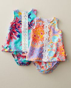 Little Lilly Baby Shift by Lilly Pulitzer® - Baby Girls
