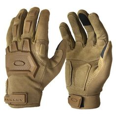 Oakley Flexion Gloves in Coyote and Black  (:Tap The LINK NOW:) We provide the best essential unique equipment and gear for active duty American patriotic military branches, well strategic selected.We love tactical American gear