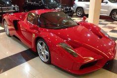 Ferrari – Abu Dhabi