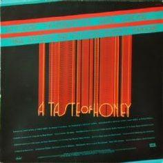 A Taste Of Honey LP