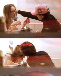 timothee chalamet and lily rose depp Cute Relationship Goals, Cute Relationships, Cute Couples Goals, Couple Goals, Clara Berry, Lily Rose Melody Depp, Lily Rose Depp Style, The Love Club, Timmy T