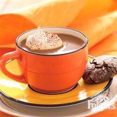 Creamy Sweet Coffee (Folgers) Recipe | pin @ Coffee ☕ Brewed Awakenings // #coffee #cappuccino #espresso