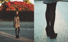 penelope and coco fall/winter