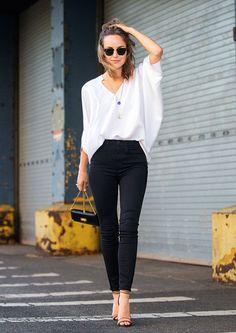 Muốn mặc skinny jean lên dáng nhất, đừng xem nhẹ 4 chi tiết nhỏ này - Ảnh 6.
