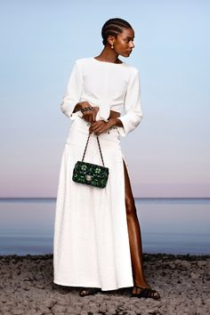 Chanel Resort Collection | ZsaZsa Bellagio – Like No Other