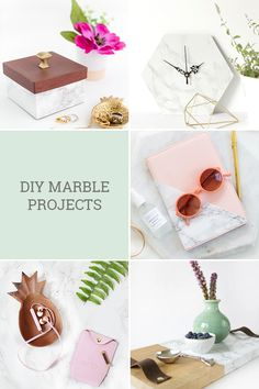Here are my favorite finds for the week (DIY marble projects for the win!), plus a little something new. Be sure to read all the way down to…