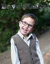 Boys Knits: Katya Frankel: 9781937513115: Amazon.com: Books