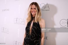 Actor Brooklyn Decker attends the Costume Designers Guild Awards at The Beverly Hilton Hotel on February 20, 2018 in Beverly Hills, California.