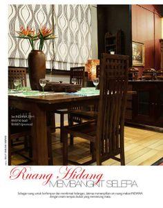 Katalog Perabot dan Aksesori Rumah / Pejabat / Hotel Jatimas